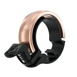KNOG / Oi Classic Bell Large Copper
