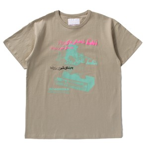 paria /FARZANEH  T-shirt Beige