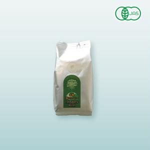 有機 森のコーヒー(中焙り) 〜100g(粉)〜