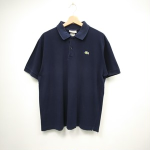 【CHEMISE LACOSTE】ポロシャツ
