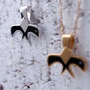 <在庫アリ>eagle pendant(SV/R/BK , SV/YG/BK)