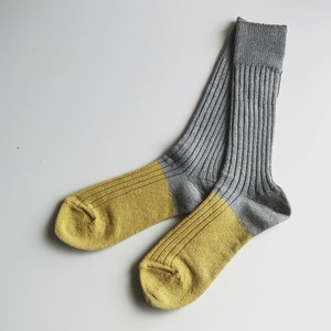Linen100% Socks