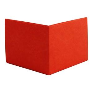 Lixtick Paper Wallet ~HRMS Orange~