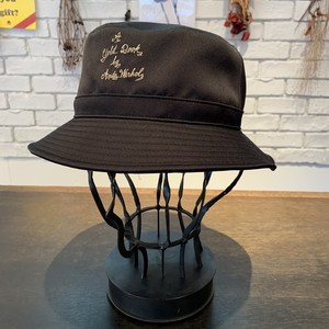 【CA4LA】20 A GOLD BOOK BY ANDY WARHOL HAT  バケットハット      CAW00486