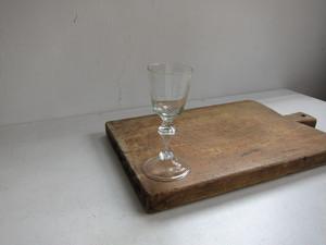 18c ブルギニョン お酒のグラスd
