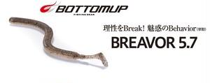 BOTTOMUP / ブレーバー 5.7