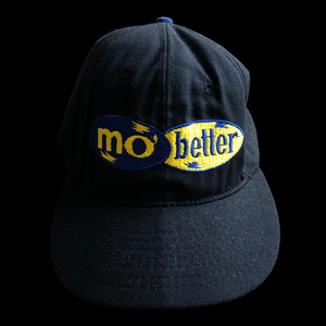 90s〜 mo better blues cap