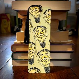 Burrito Breath Book Bunch Bookmark  - Bright Idear