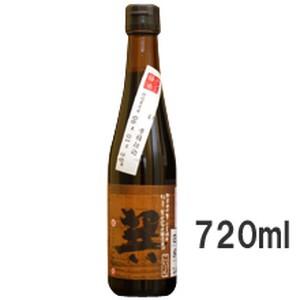 梶田商店 巽醤油こいくち 720ml