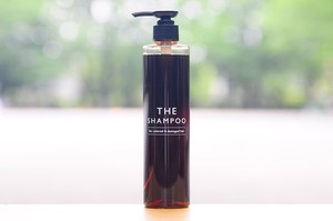 THE SHAMPOO ~for colored & damaged hair~ 280ml