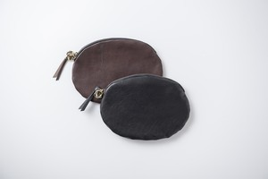MUJI:coin case -18.(passport case)black