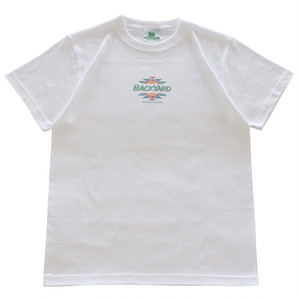 BACKYARD LOGO Tee / BACKYARD