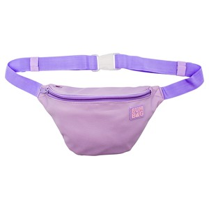 BUMBAG NORA Collab Lavender Leather
