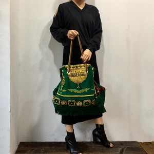 CaNARi Arabian rug bag