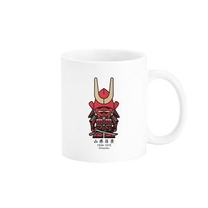 マグカップ(山県昌景)