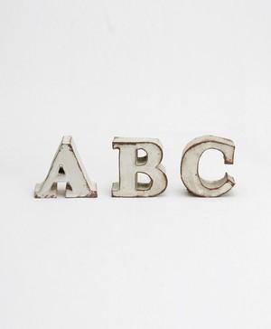 moji stand / ABC 選択