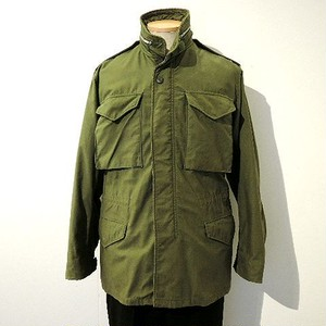 "70's ""U.S.Army"" M-65 Field Jacket"