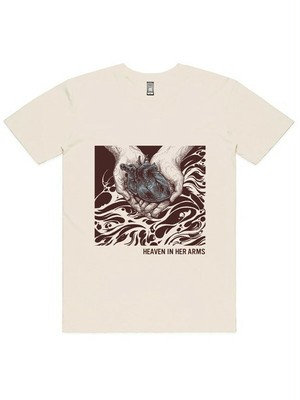 Just surrender your heart away T-shirts