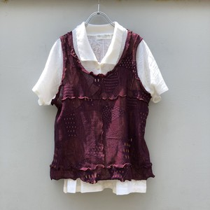 (PAL) switching vest