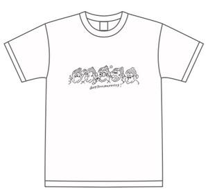 お猿Tシャツ