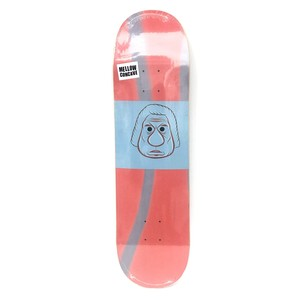 BAKER Skateboards / Theotis Barry Deck 8.3875