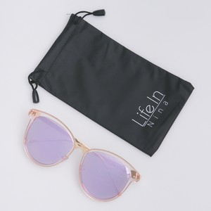 Lily Mirror Sunglasses / PK