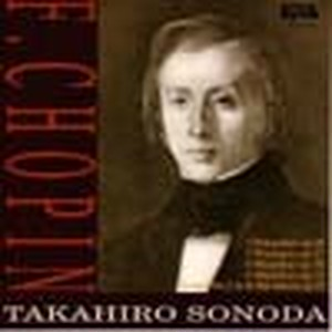 HTCA - 1022 葬送ソナタ・ポロネーズ他(ピアノソロ/ショパン/CD)