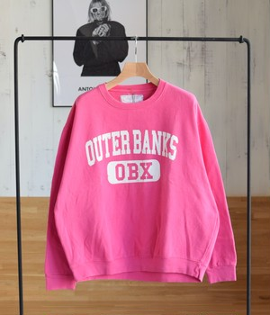 USED SWEAT -OUTER BANKS OBX-