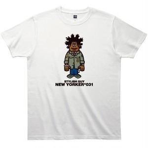 《山本周司Tシャツ》TY031/  STYLISH GUY