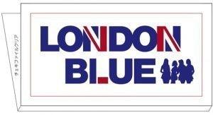 LONDON BLUE チェキファイル
