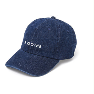 SOOTHE キャップ