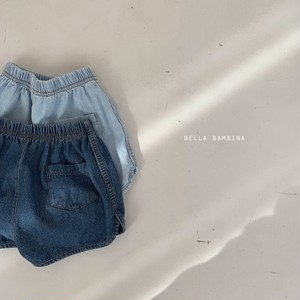 =sold out= Billy jeans〈bella bambina〉
