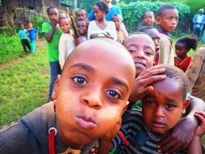 エチオピア (Ethiopia)・ホワイトナイル(White Nile)・ナチュラル(Natural) 中浅煎り 200g