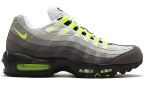 NIKE AIR MAX 95 OG BLACK/VOLT