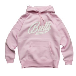 BLSPARK HOODED SWEAT [PINK]