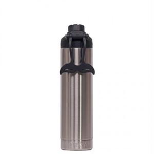 ORCA Bottle オルカ ボトル 22OZ Stainless/Black/Black
