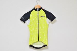 DE MARCHI(デマルキ)黄水玉ジャージ/レディース