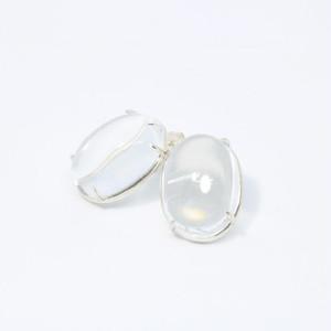 Sap/Ear S - Silver