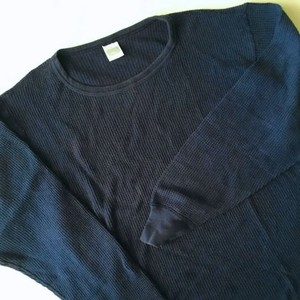 Munsingwear : thermal shirt (used)