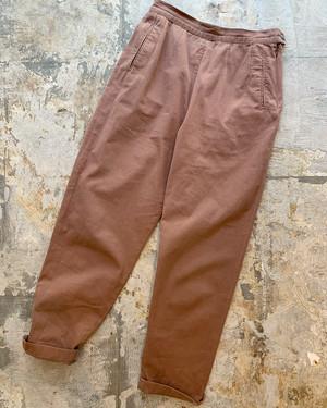 """ALBA FORNARI"" vintage pants"