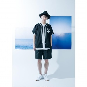 "SAY! / セイ!| "" CN WIDE SHORTS """