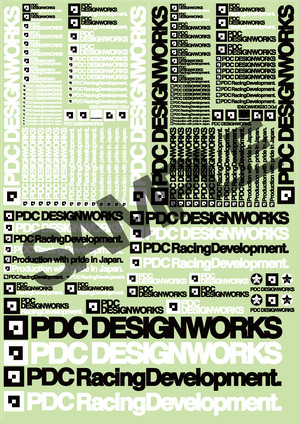 pdc_STICKER SHEET [SM]