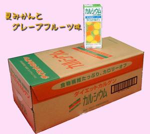 ダイエットカルゲン(カルシウムと食物繊維が摂れるんです)24本入り