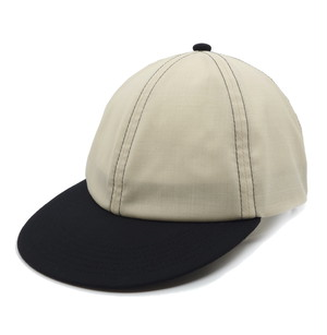 Velo spica| Flip Up B Caps merino wool col.Classico Beige