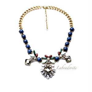 n-14:astringent color necklace