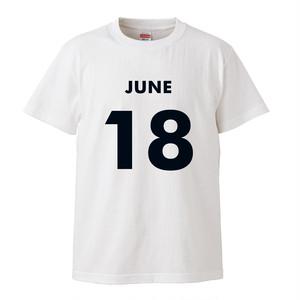 6月18日