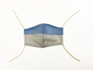 UMI [Masque de SPOLOGUM] saxe blue SIZE:M