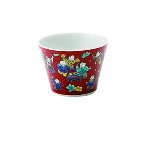 九谷十趣杯 木米