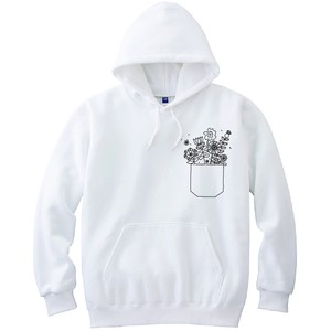Imagine Your Pocket (Hoodie w)