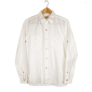 EXPLORER SPORTS SHIRT  (PINPOINT  OXFORD)